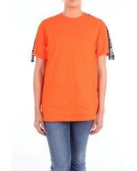 Mia-Iam T-shirt - Orange