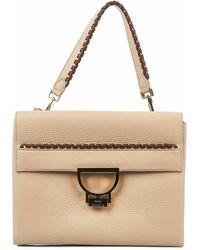 Coccinelle Handbag - White