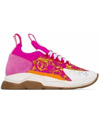 Versace Trainers for Women - Up to 60