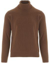 Circolo 1901 Sweater - Brown