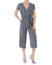 ONLY 15169220 Polyester Jumpsuit - Green