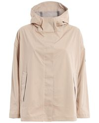 Save The Duck POLYESTER JACKE - Pink