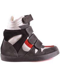Ishikawa Shoes - Gray