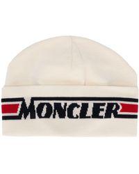 Moncler WEISS HUT - Mehrfarbig