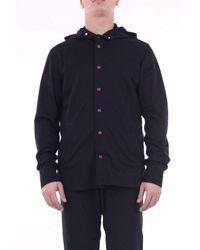 Kiton Cotton Shirt - Black