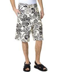 Marni Shorts - White