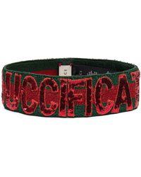 Gucci - Headband - Lyst