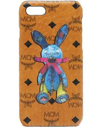 MCM   Rabbit Iphone 6s And 7 Case   Lyst