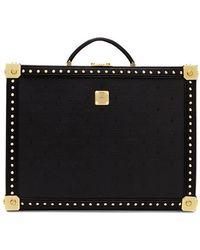 MCM - Berlin Briefcase - Lyst