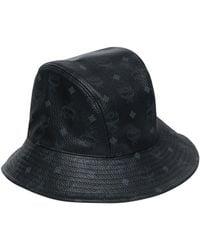MCM - Visetos Bucket Hat - Lyst