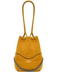 meli melo - Hetty | Cross Body Bag | Golden Hour - Lyst