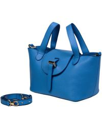meli melo Thela Mini Cobalt - Blue