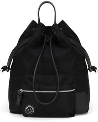 meli melo - Nyc Briony | Large Backpack | Black - Lyst