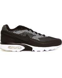 nike dunk viotech - Nike Black Air Max 1 Prm Safari Sneakers in Black for Men   Lyst