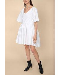 Merlette - Clemente Dress?variant=31681923514470 - Lyst