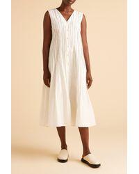 Merlette Eaton Dress?variant=39314851201126 - Multicolor