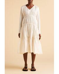 Merlette - Ophelia Dress?variant=39318911058022 - Lyst