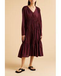 Merlette Ophelia Dress?variant=39318910861414 - Multicolor