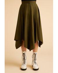 Merlette Isidora Skirt - Green