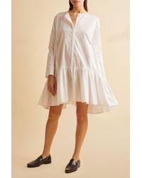 Merlette - Martel Dress Signature Colors?variant=31888644735078 - Lyst