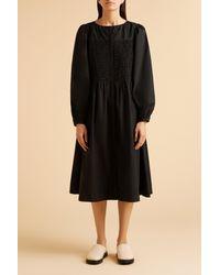 Merlette Leyland Dress?variant=39314850447462 - Black