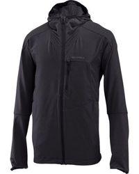 Merrell - Stapleton Softshell Jacket - Lyst