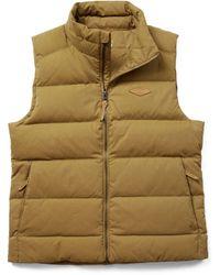 Merrell Terrain Cotton Vest - Multicolor