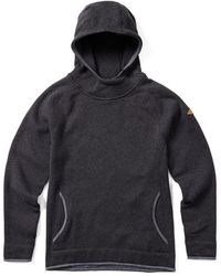 Merrell Trailhead Sweater Pullover Hoodie - Gray