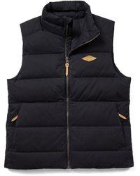 Merrell Terrain Cotton Vest - Black