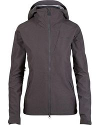 Merrell Voyager Non-insulated Hardshell Jacket - Gray