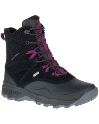 "Merrell - Thermo Shiver 8"" Waterproof - Lyst"