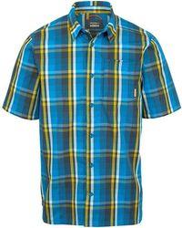 Mirrliy Mens Flat Collar Solid Button Down Long Sleeve Work Shirt