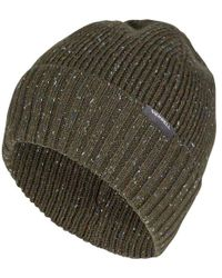 Merrell - Trailhead Ribbed Beanie With Pocket - Lyst