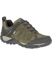 Merrell Accentor 2 Ventilator Waterproof - Green