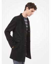Michael Kors Mens Coat - Black