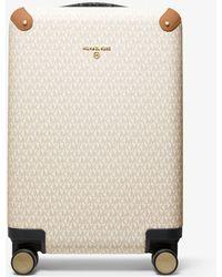 Michael Kors Logo Suitcase - Multicolor