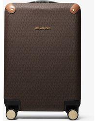 Michael Kors Logo Suitcase - Multicolour