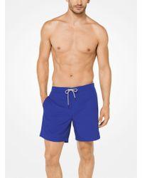 Michael Kors - Board Shorts - Lyst