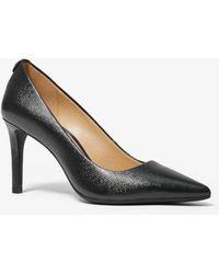 Michael Kors Court Shoes Dorothy - Black