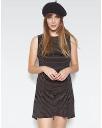 Michael Lauren - Birch Sleeveless Dress - Lyst