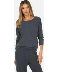 Michael Lauren - Kenny Core Pullover - Lyst