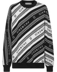 Givenchy Felpa - Nero