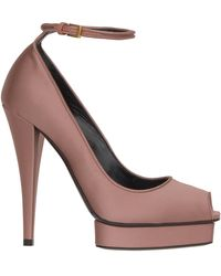 Tom Ford Court Shoes - Pink