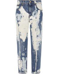 Tom Ford Jeans Blue