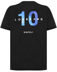 Low Brand T-shirt - Nero