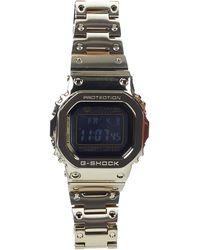 G-Shock Orologio G-Shock GMW-B5000GD-9ER - Metallizzato
