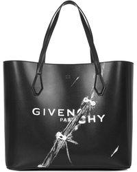 Givenchy Borsa a mano Wing - Nero