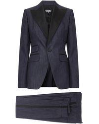DSquared² Suit - Blue
