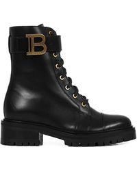 Balmain Balmain Ranger Romy Boots - Black