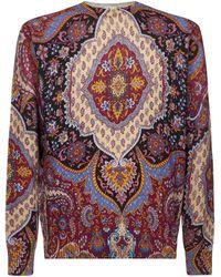 Etro Sweater - Multicolor